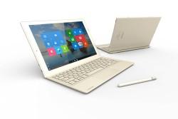 TOSHIBA DYNAPAD, un portátil 2 en 1 que reinventa el lápiz digital