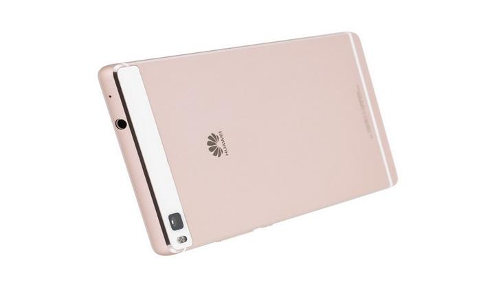 HuaweiP8Rosa