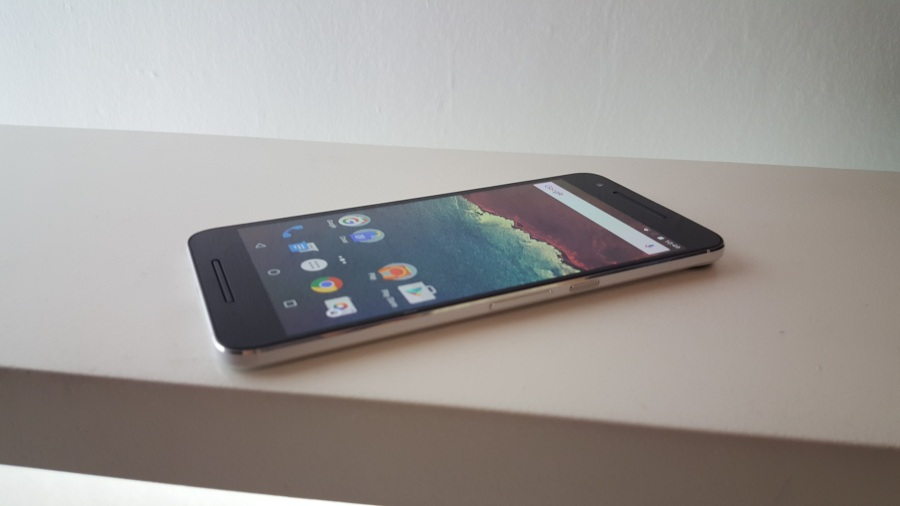 Google Nexus Huawei 6P
