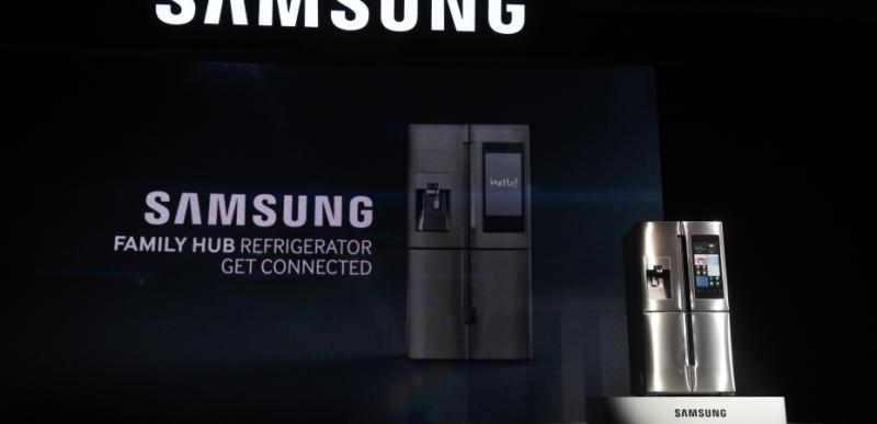 2016 samsung ces06 - CES 2016: Samsung