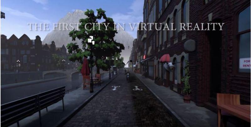 Esto sí que es aprovechar la Realidad Virtual