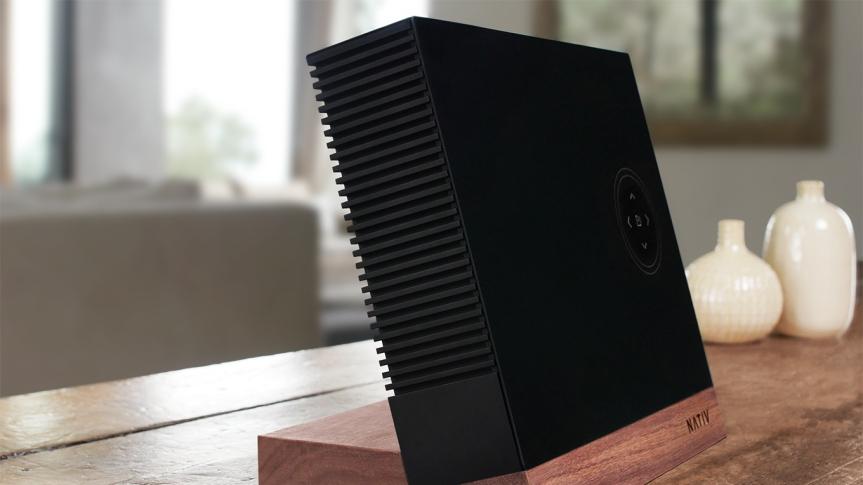 nativ pulse high precision linear power supply 1 - Nativ Vita: toda tu música en streaming y alta resolución