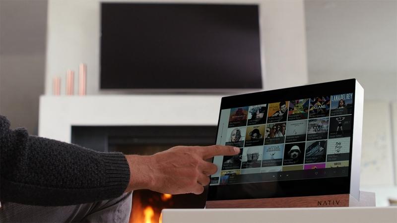 Nativ Vita: toda tu música en streaming y alta resolución