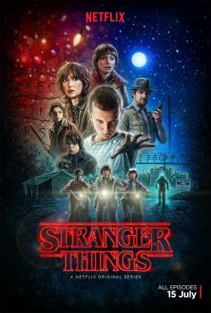 Netflix lanza su primer vídeo en VR: 'Stranger Things'